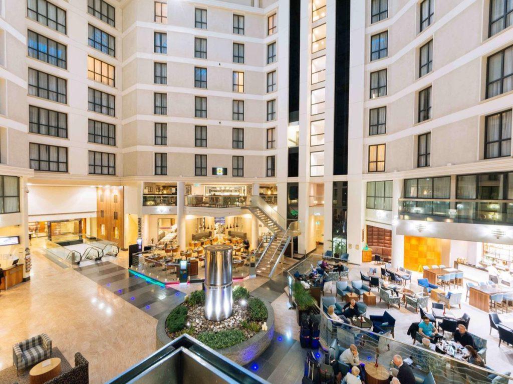 sofitel hotell gatwick 1024x768 - Hotell vid Gatwick flygplats